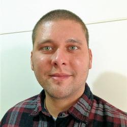 Ubuntu Synergy Luis Guillermo Castro Martin