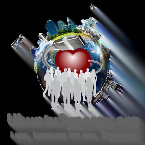 UbuntuSynergy.org